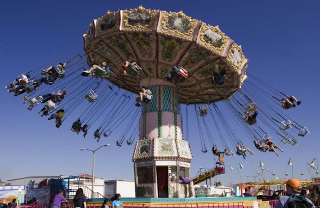 Don't Miss the 2nd Annual Horry County Fair