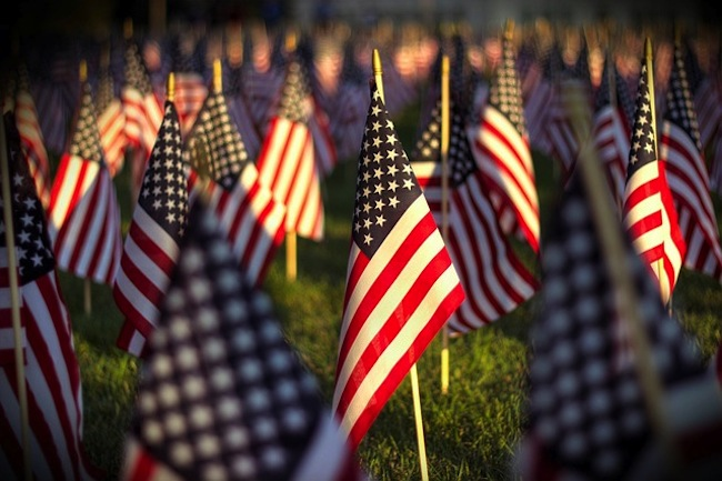 Memorial Day Festivities You Won't Want to Miss