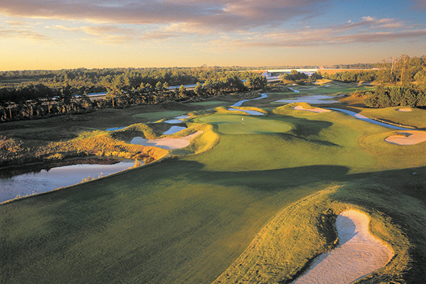 Planning Your Golf Vacation Now