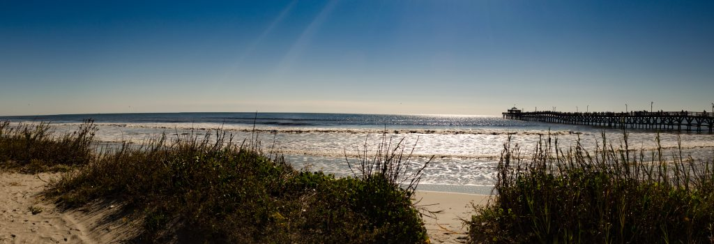 Enjoy These Winter Activities When You Visit North Myrtle Beach