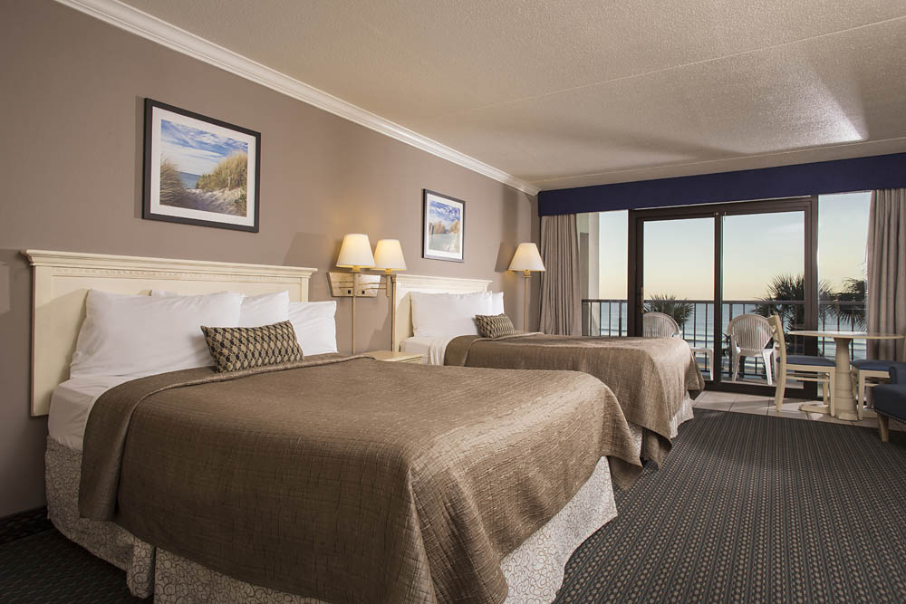 "Grande Shores Rated ""AAA Best of Housekeeping"" for 2019!"